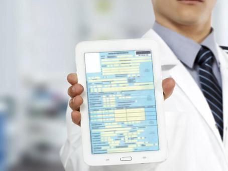 Более 50 медицинских документов до конца 2021 года станут электронными