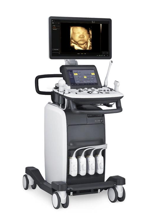 Ультразвуковой сканер РуСкан 60