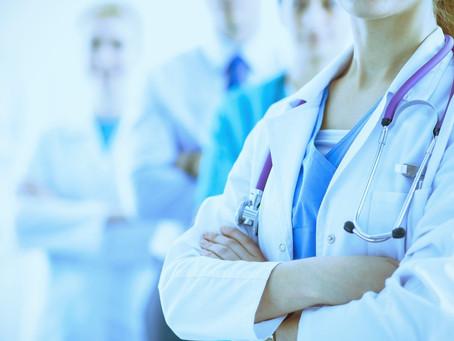 Депутаты предложили предоставить медицинским работникам дополнительный отпуск.