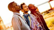 TruFM 89.9FM @GROUND ZERO HIP HOP SHOW HOST BLACK VULCANITE
