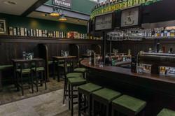 Bar Gestaltung CoCoinn Planung Theke