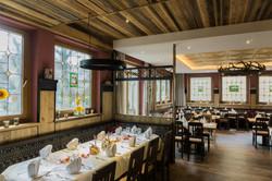 modern Restaurant Ausstattung Stube