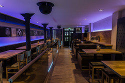 Bayrish Pub Coburg modern Wirtshaus