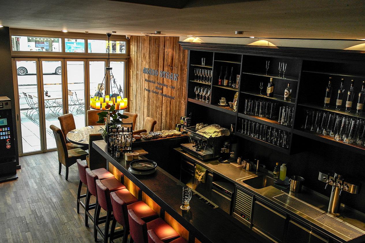 komplette ausstattung planung einrichter f gastronomie hotel co. Black Bedroom Furniture Sets. Home Design Ideas
