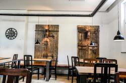 Restaurant Ausstattung Einrichtung