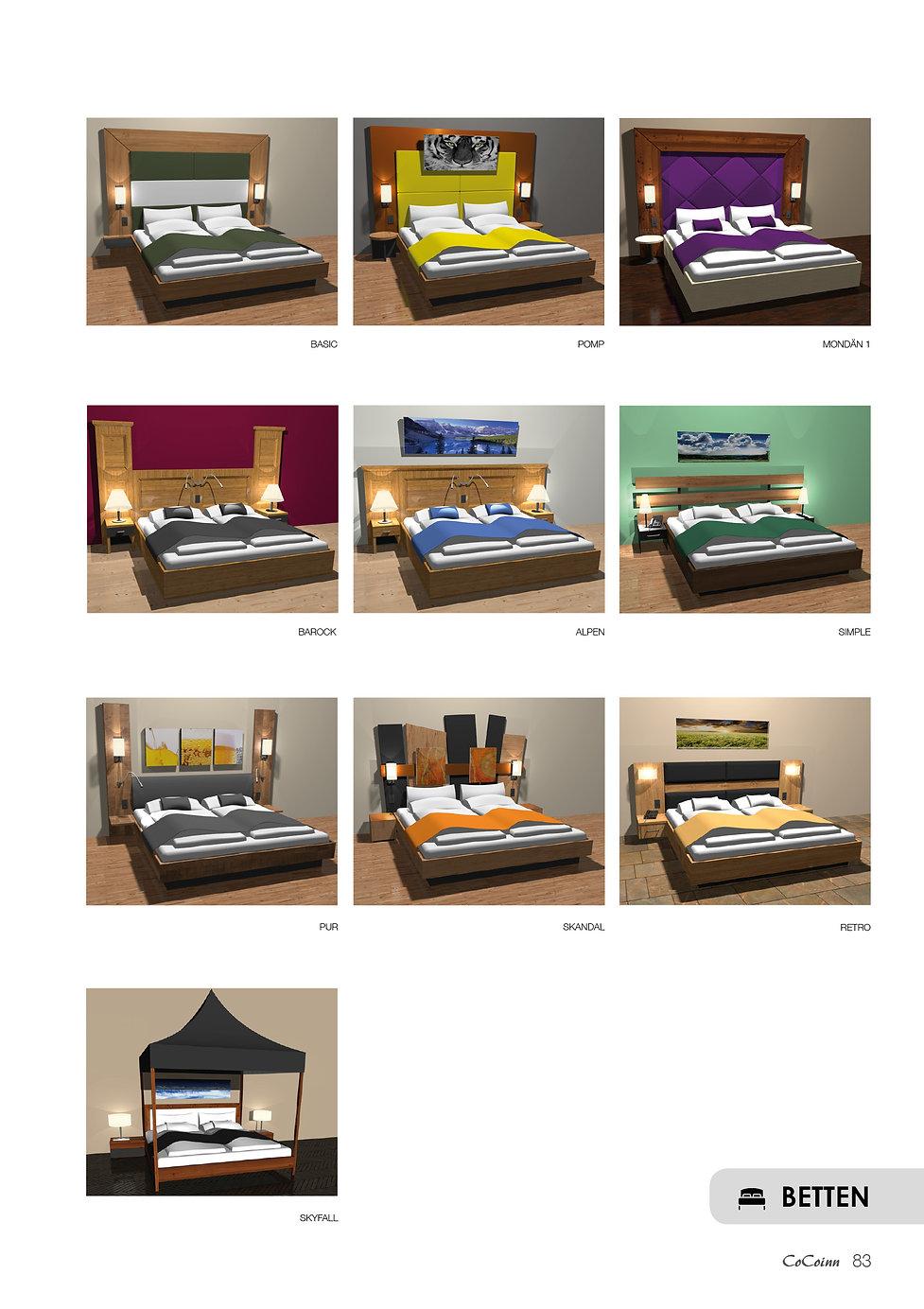 CoCoinn Dekoration Bilder Kindermöbel Rosenheim