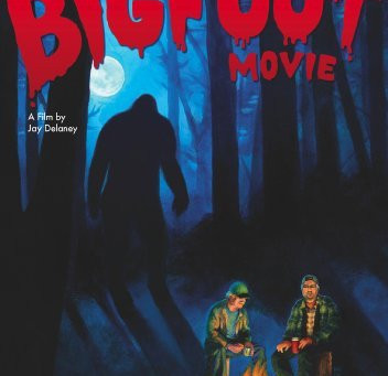 Review: Not Your Typical Bigfoot Movie