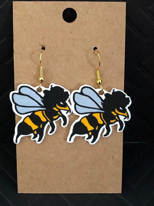 Beeliever Earrings