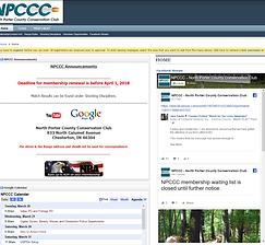NPCCC IDPA npcccinc.com