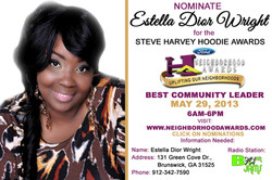 Steve Harvey Hoodie Awards