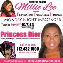 Millie Lee