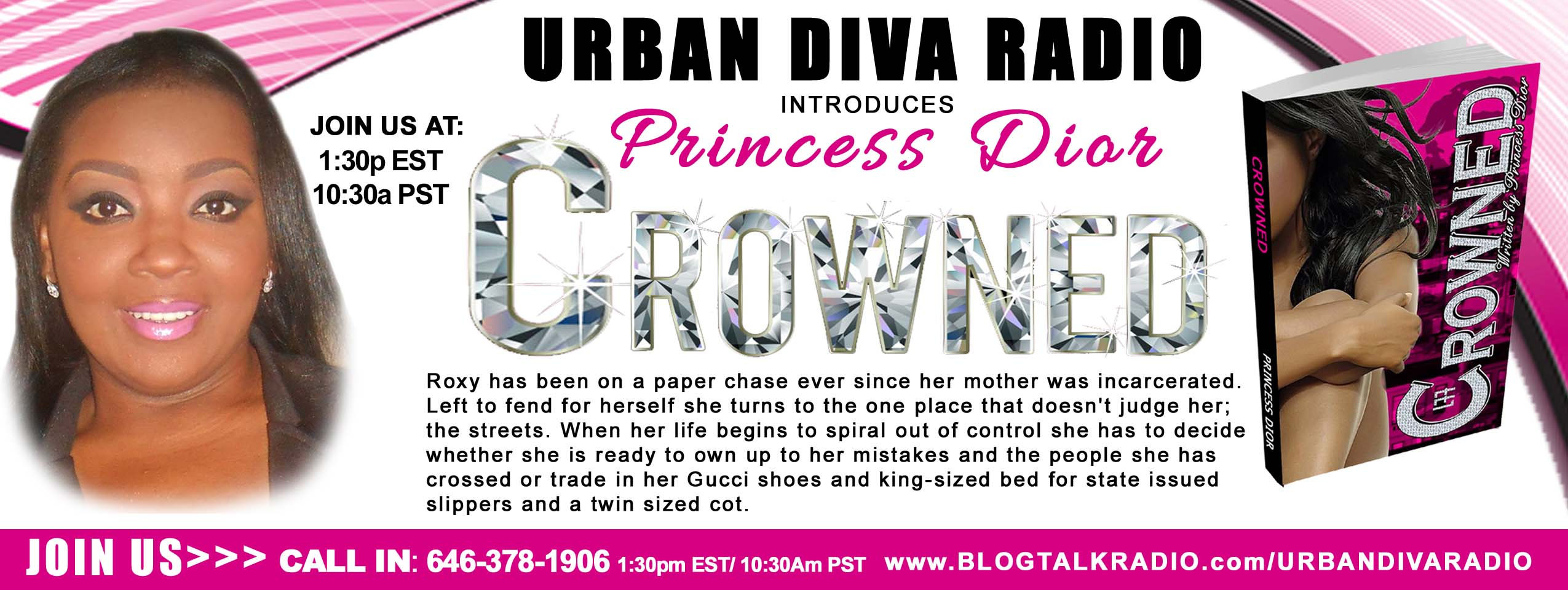 Urban Diva Radio