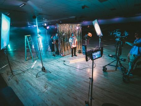 Qual a função da direção de fotografia no audiovisual? - Recstory