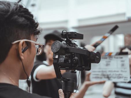 Como organizar a estrutura narrativa de um vídeo - Recstory