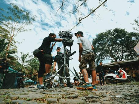 Como iniciar sua produção audiovisual mesmo com baixo orçamento - Recstory
