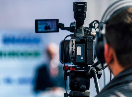 Live streaming: a nova tendência de comunicação de empresas - Recstory