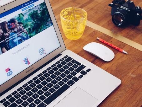4 bons motivos para investir em vídeos para Facebook Ads - Recstory