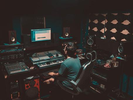Potencializando seus vídeos com um bom trabalho de áudio - Recstory