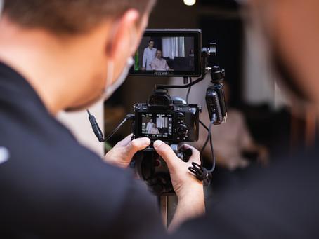 Planos e enquadramentos: a importância de cada um na narrativa audiovisual - Recstory