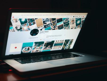 6 dicas para divulgar vídeos no Pinterest para negócios - Produtora de vídeo Recstory