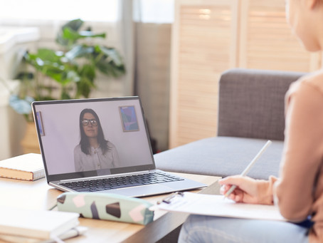 Como produzir vídeos didáticos para ensino à distância - Recstory