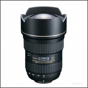 Lente Tokina 16-28mm f/2.8