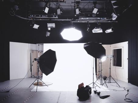 Iluminação para vídeo: tudo o que você precisa saber - Produtora de vídeo Recstory