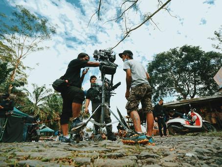 Funções na produção: o que faz o diretor de produção? - Recstory