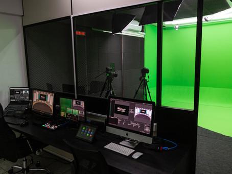 Produtora de vídeo Recstory tem novo estúdio em Novo Hamburgo - Recstory