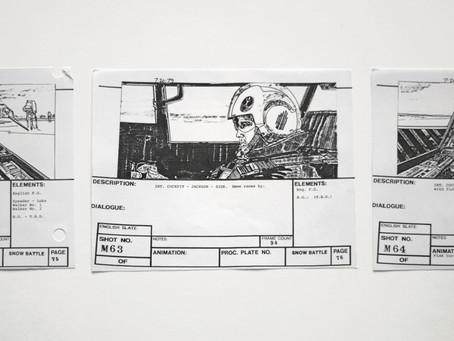 O que é um storyboard e qual a sua importância no audiovisual - Produtora de vídeo Recstory
