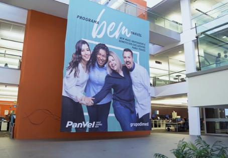 Panvel é case de sucesso em vídeo para a Senior Sistemas - Recstory