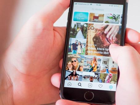 Instagram e a preferência por vídeos: o que muda? - Recstory