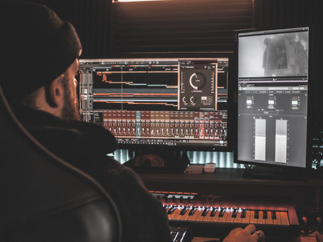 A função do som ambiente em produções de filmes e vídeos - Recstory
