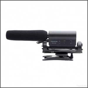 Microfone Boom Takstar