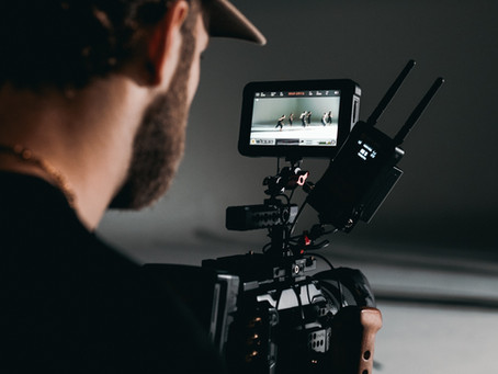Plano-sequência: conheça a técnica que traz realismo para o audiovisual - Recstory