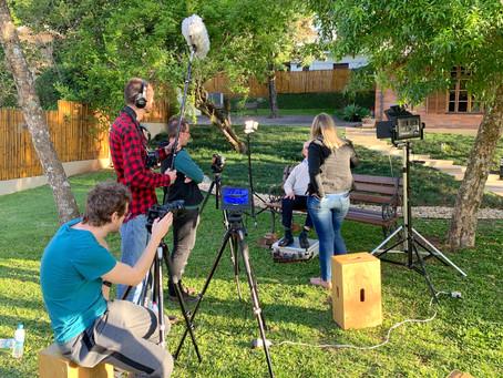 5 segredos para uma boa captação de imagens em locação externa - Produtora de vídeo Recstory