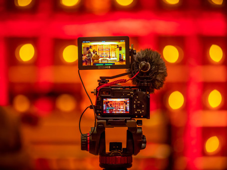Os melhores conteúdos audiovisuais para gerar leads - Produtora de vídeo Recstory