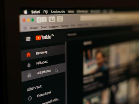 Os segredos para gerenciar um canal no Youtube com aptidão- Produtora de vídeo Recstory