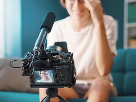 O microfone ideal para cada tipo de produção audiovisual - Recstory