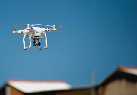 Drone em filmagens empresariais: por que utilizá-lo? - Produtora de vídeo Recstory