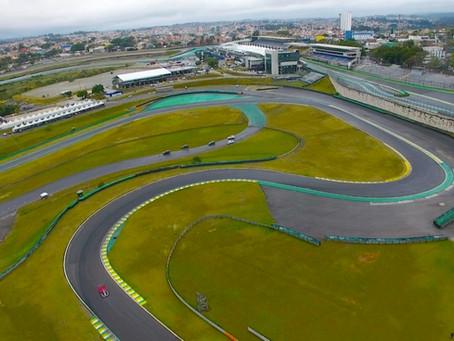 Produtora hamburguense faz filmagem no Autódromo de Interlagos em São Paulo - Recstory