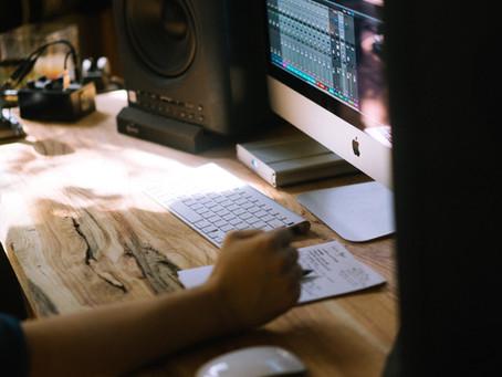 Funções na produção: o que faz o sound designer? - Recstory
