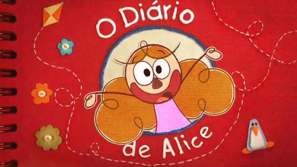 O DIÁRIO DE ALICE ALICE'S DIARY Série | Em Produção Series | In Production