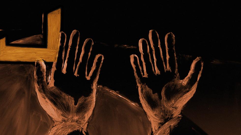 MI VIDA EN TUS MANOS MY LIFE IN YOUR HANDS Curta-Metragem Short Film