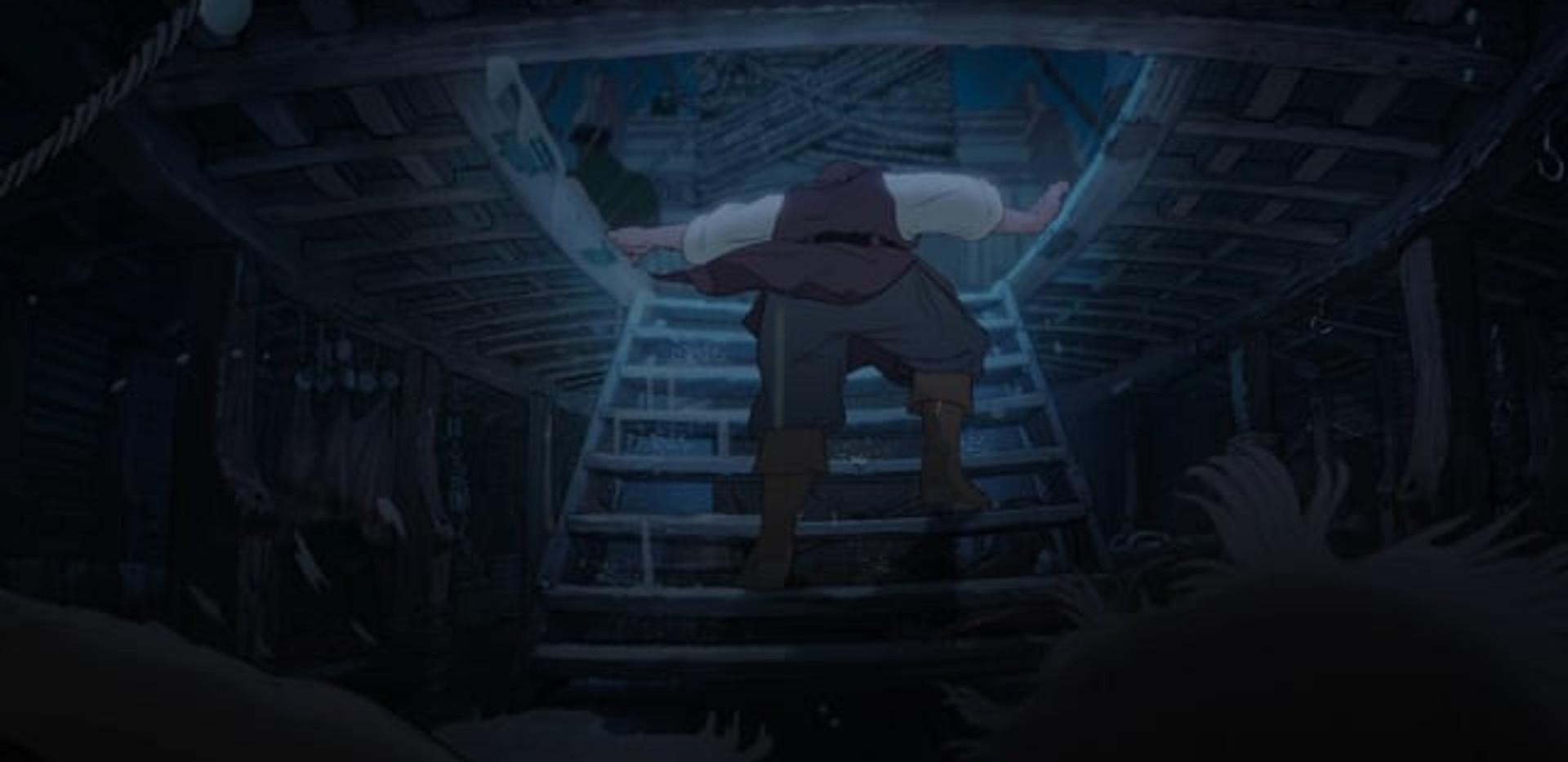The Monkey | Trailer
