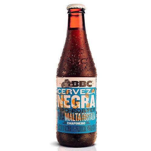 Cerveza BBC Chapinero Porter 330 Ml