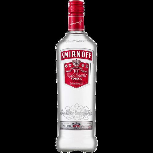 Vodka Smirnoff No. 21 700 Ml