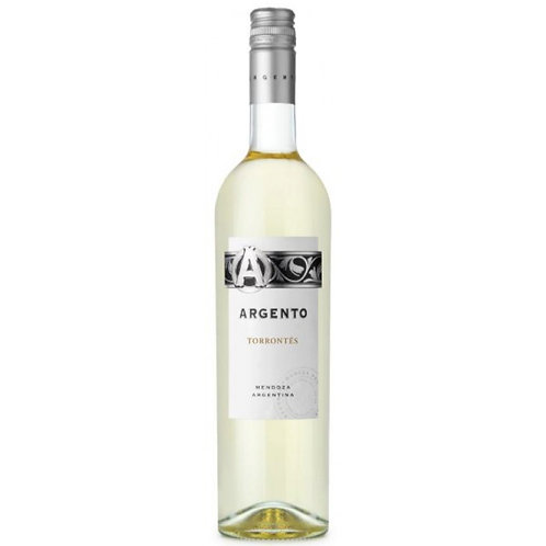 Vino Blanco Argento Torrontes 750 Ml