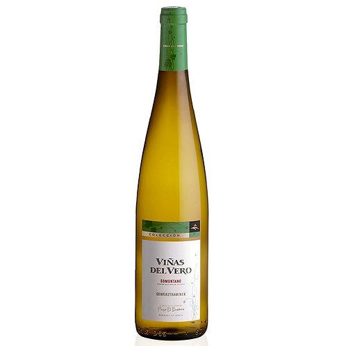 Vino Blanco Viñas del Vero 750 Ml