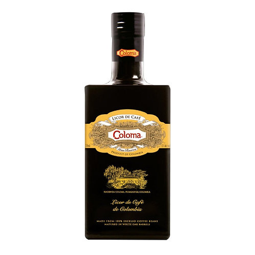 Licor de Café Coloma Gran Reserva 750 Ml